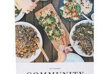 Healthy recipe books / Cook books & more