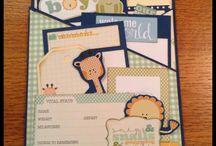 Baby Shower & Baby Ideas