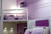 Lottie's room