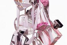 Perfume flyers