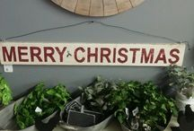 Christmas Items In Stock / Celebrate the season at your farmhouse with our wide selection of holiday decor and gifts.