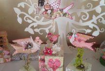 My creations / My craft work