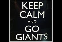 I <3 My SF Giants / by Alex Arana