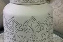 disegni ceramica