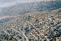 Megacities / Urbanism  / by Erik Schmitt