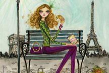 ~Bella Pilar Illustrations~