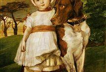 DANIEL'S DOGS / DOGS