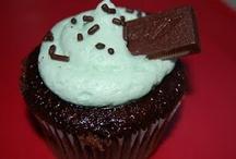 Hello Cupcake! / by Carissa McBurney
