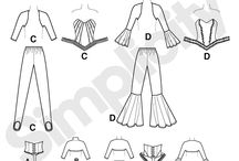 ABBA jumpsuit