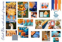 Celebrations Mood Boards / Find your inspiration! / by Celebrations Ltd.