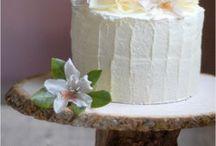 A piece of (wedding) cake