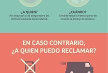 infografias / by Clementina Palacios