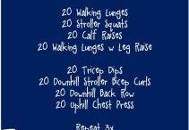 HOME WORKOUTS / Best home workouts for busy people with limited time. Just workout from home! Get amazing results. No gym required. No excuses!  VISIT REVAMPFITNESS .com for more!