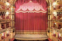 Teatri e Auditorium