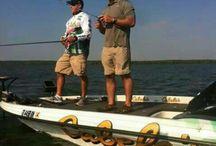 huntin an fishin