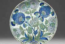 Damascus ware