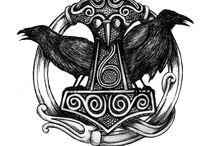 Tribal/Celtic