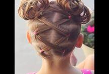 hairdos for bre
