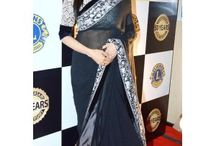 Sridevi Stunning Bollywood Saree / Buy online Bollywood Sridevi saree using this link , http://20offers.com/index.php?route=product/search&search=sri. We present you Designer Bollywood saree, wore by sridevi on every film party, promotion and occasion. Here you have chance to dress like sridevi, simply gorgeous and beautiful, hot and sexy. She always come up with different look and style, that makes her popular in every ones heart. sridevi looks perfect in these sarees.