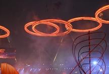 Olympics 2012 / by Donna Grodis