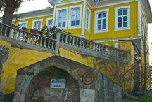 Trabzon evleri