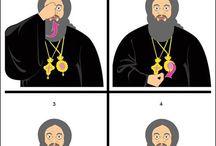 Ortodoxi och sånt