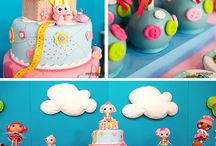 Laloopsy Party ideas