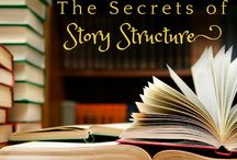 Story Structuring / Tips, ideas, watch-outs for structuring a story.