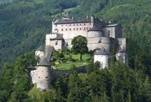 Castles of the World / Castles of the world, go see them!