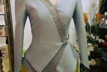 javanese dress