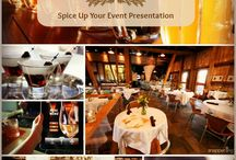 Corporate Event Ideas / Corporate events can be fun! Here's some event inspiration for corporate party/event planners!