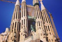 Barcelona / Piękna Barcelona, wyjątkowe miejsca!