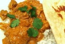 Recipes: slow cooker favourites / Tasted and triumphs!