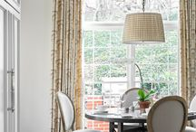 Dining room inspiration / by Chartreuse & co