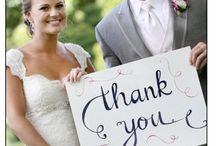Wedding Ideas / by Kathie Pierce
