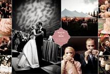 Event Planning - Weddings / Wedding Decor Ideas