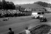 Old Race Tracks