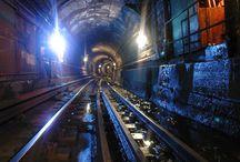 Subway Tunnels