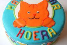 Dikkie Dik feestje party / Ideetjes voor ons binkie zijn tweede verjaardag!!!