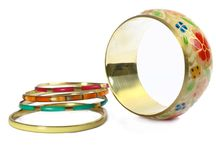 Fashion Bangles / by BlingStation.com