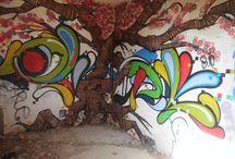 •Street Art• / Du street art et ... encore du street art !