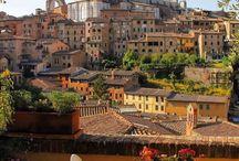 Tuscany Summer 2018