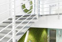 Mech na ściany / MECH NA ŚCIANY  Nasz mech jest naturalnym porostem i nie wymaga: -nawadniania -światła słonecznego -przycinania Jest: -idealny na zielone ściany -łatwy w instalacji -modułowy -daje natychmiastowy efekt zielonej ściany Zapraszamy: www.mechnasciany.pl