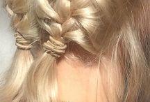 Волосы(оч красиво)