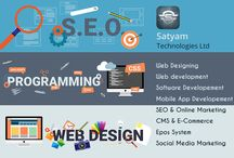 SEO Service Packages