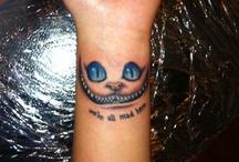 Tattoo / by Sara Brokaw