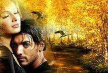 ৡৈۣথৣ♥..Autumn ~ Love.. (₍♥) / (₍♥)  W naszym życiu takie chwile,które  starannie wklejamy do albumu wspomnień:)