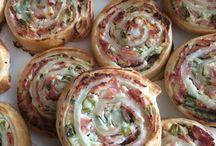 Rezepte Pizza & Flammkuchen
