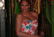 Erica Andrews / Stunning Showgirl taken too soon