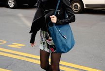 most beautiful celebrity styles - STREET